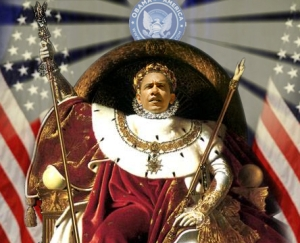 All hail the mighty Barack!