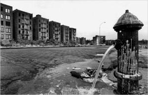 South Bronx, 1975