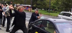 Politicians respond to threat to their dealer friends