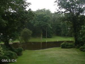 Laub Pond