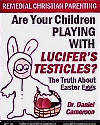 lucifer's Testicles