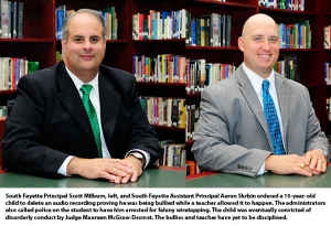 South-Fayette-administrators