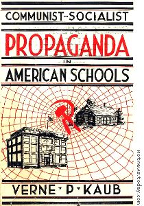 verne-p-kaub-communist-socialist-propaganda-in-american-schools