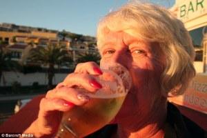 Cheryl Williams, 56