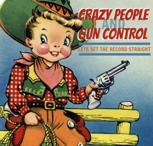 You're entering a gun-free zone, pahdna!