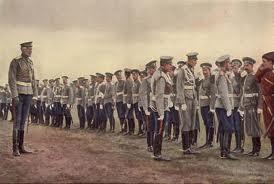 Sock Troops