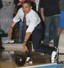 Another gutter ball