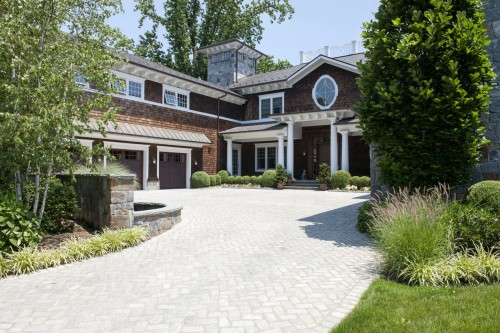 Port Chester home