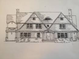 Phew! Just when we were worrying about a shortage of neo-victorian-shingle style-eclectics ....