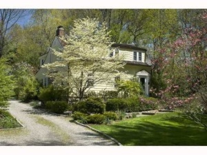 185 Old Mill Road - under contract, unless it isn't, again