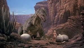 When Dinosaurs Ruled South Carolina (and still do)