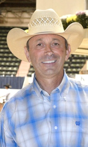And look at him now! What do hemorrhoids and cowboy hats have in common? Sooner or later, ever a-hole gets one