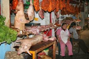 Citarella meat department