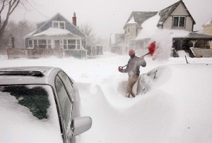 (nah, not really a current photo, but it's a fun picture from a Maine blizzard)