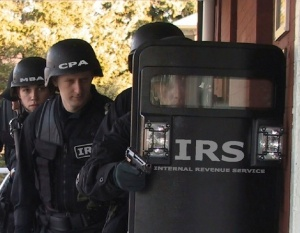 Security camera captures the culprits