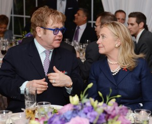 Sorry, Elton, but you have to see the other side: you're a pervert, and must die