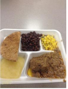 Public school s**t on a shingle