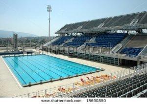 Peter Tesei Memorial Pool