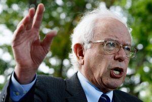 Hope: Bernie for President, 2016