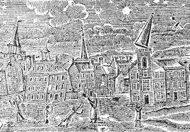 Boston,1755