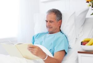 Weitz & Luxenbeg model patient