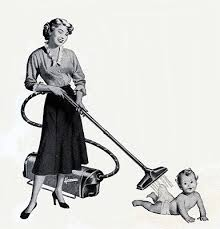 If it saves the life of just one child ... New EU vacuum cleaners will leave your infants safely on the floor, where they belong