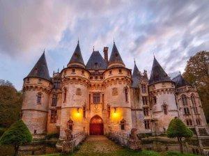 Mackerel Snapper Palace