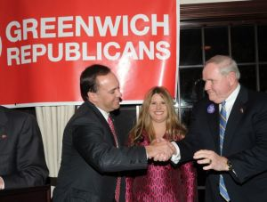 Greenwich Republican Party: the voice of fiscal responsibility