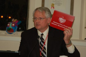 It's all here in the Chairman's Little Red Book