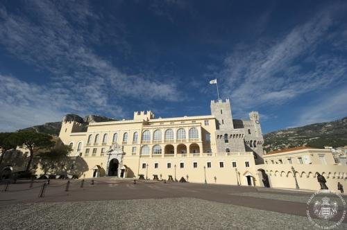 Façade du Palais 2011