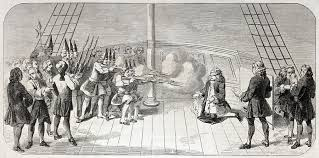 Execution of Byng