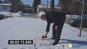 hirdryer snow blower