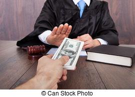 Honest judge