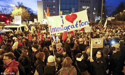 ilove imigration