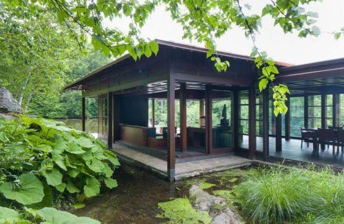 Rheinbeck house