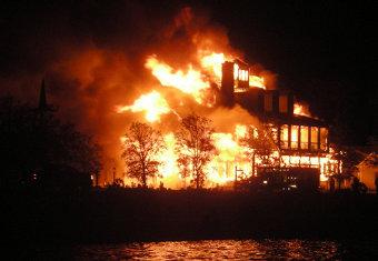 Coastal-Living-House-on-Fire