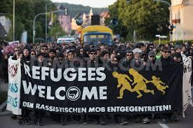 german muslims