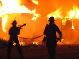 Greenwich firemen