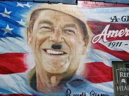 Reagan as htle