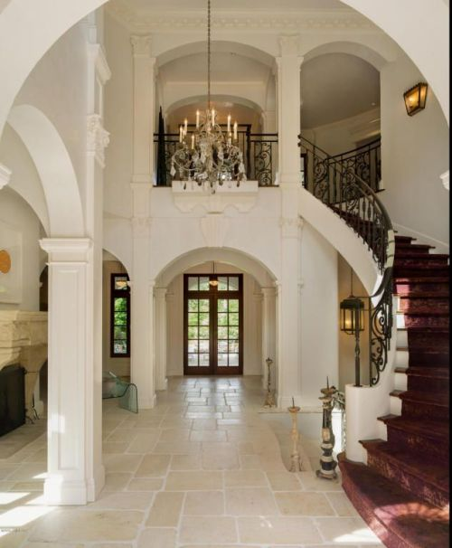mooreland stairwell