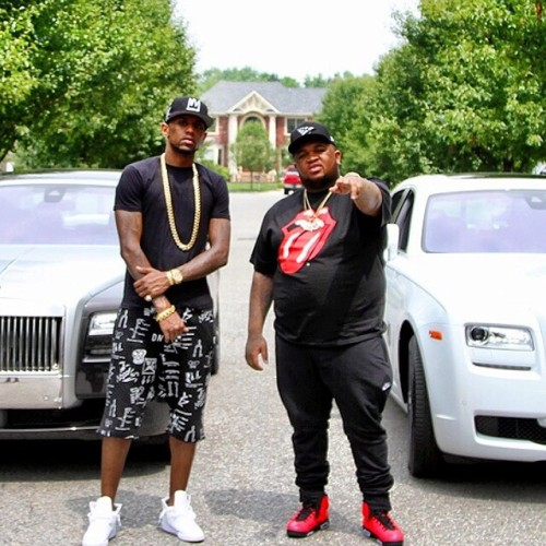 2-rolls-royce-ghosts-and-2-rappers-fabolous-and-dj-mustard-working-for-new-album-84762_1