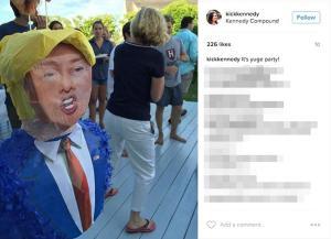 Trump Inata